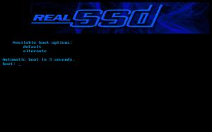SSDのファームウェアアップデート