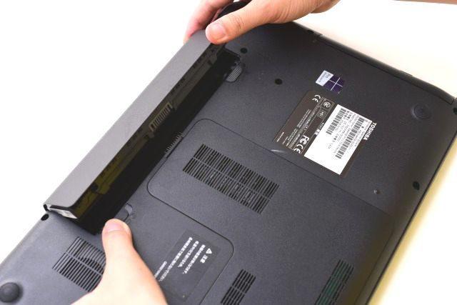 ハードディスク 取り出し パソコン ノート HDD取り出し パソコン初心者講座