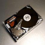 物理障害のデータ復旧は高額になることも・・・