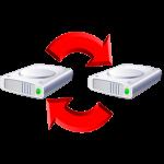 ミラーリングしたHDDが故障した時のデータ復旧方法