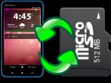 Androidスマートフォンのバックアップ方法