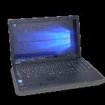 ノートパソコンからHDDを取り出してデータ復旧する