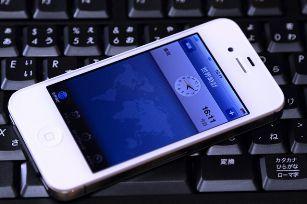 スマートフォンの液晶割れで操作不能になった場合