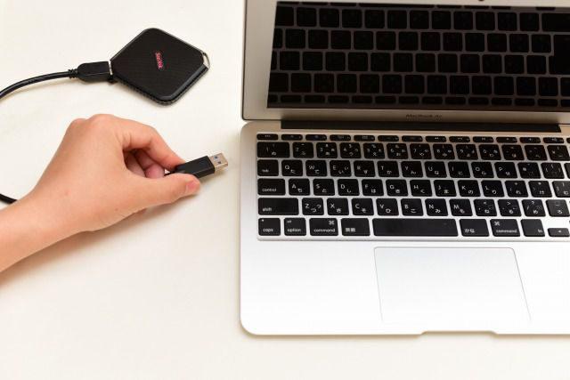 Mac OSXを丸ごとバックアップする方法