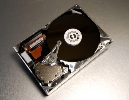 災害でボロボロになったHDDの復旧
