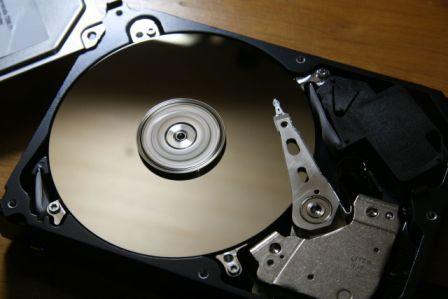 ハードディスクの寿命